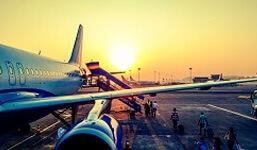 luchthavenvervoer Rotterdam