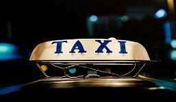 taxi vervoer Rotterdam